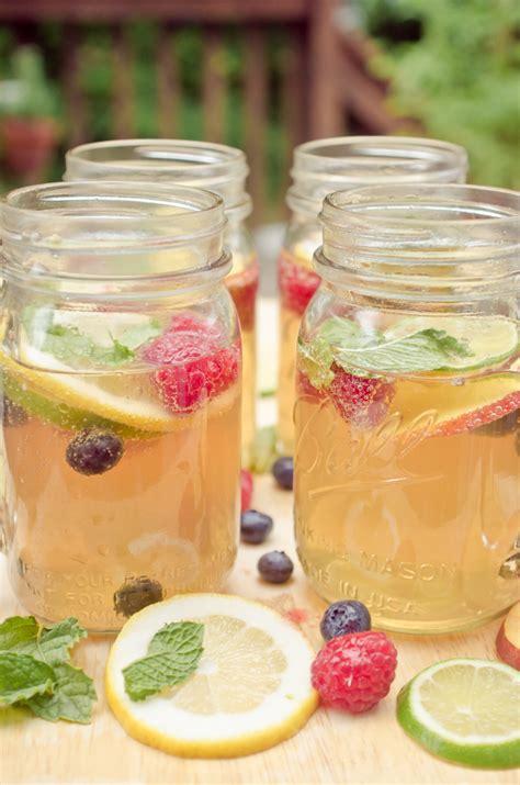 green tea soda the republic of tea giveaway a grande life