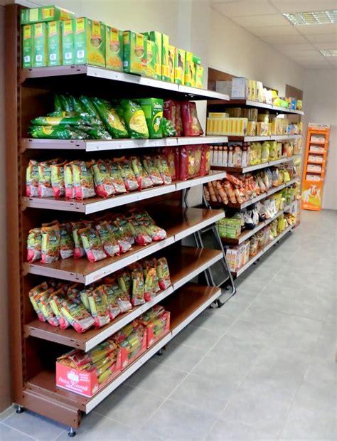 scaffali per negozi alimentari scaffalature arredo supermercati ferramenta svizzera ticino