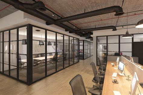Shared Desks Shared Office Space To Rent The Business Exchange