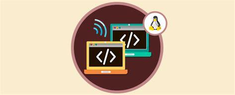 habilitar escritorio remoto c 243 mo habilitar escritorio remoto con comandos en linux