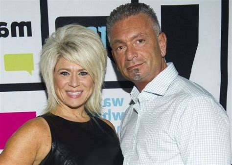 larry caputo haircut larry caputo long island medium larry caputo wiki theresa