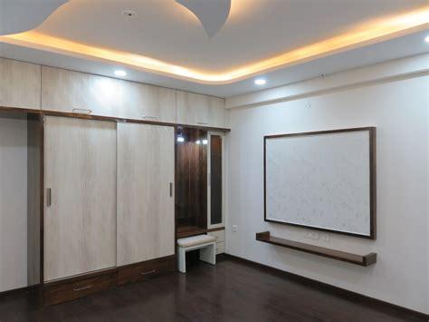 wardrobe dress lcd unit modern style bedroom