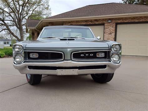 Gto Auto Sales by 1967 Pontiac Gto For Sale Autos Post