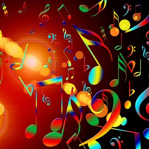 musica testi free illustration treble clef sound free