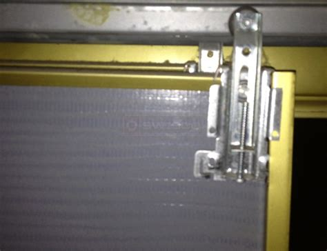Stanley Closet Door Rollers by Top Roller For Stanley Mirrored Closet Door Swisco