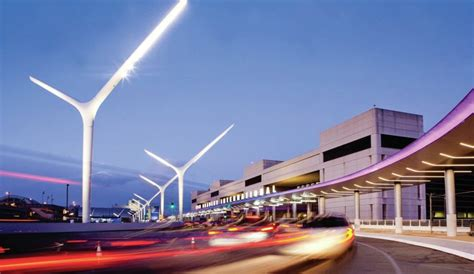 boat seats los angeles light takes flight at lax architectural lighting