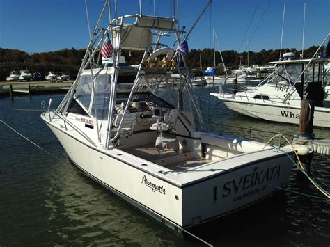 albemarle boats 27 express albemarle 27 express for sale the hull truth boating