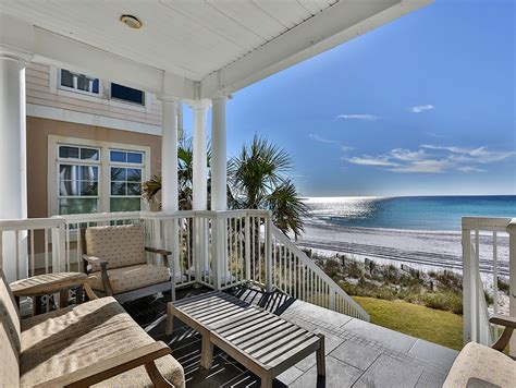 Destin Luxury Vacation Homes Shipwatch Destin Luxury Vacation Homes In Destin