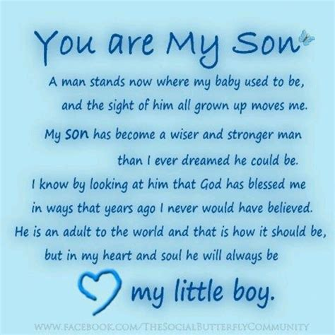 up letter to my baby my quotes to my s sayings and quotes sons