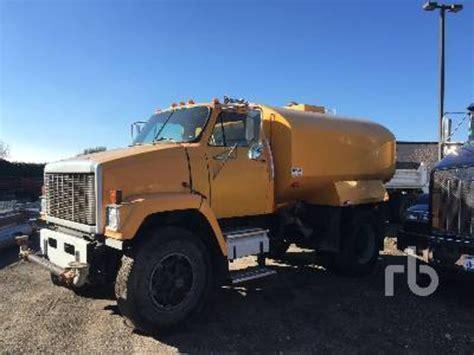 99 gmc water gmc brigadier tank trucks for sale used trucks on