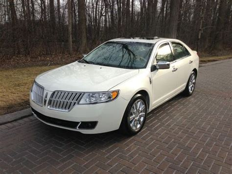 auto air conditioning service 2012 lincoln mkz user handbook purchase used 2012 lincoln mkz 2000 miles navi leather sunroof heated seats remote start