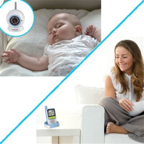 wireless baby monitor camera in india | baby monitor