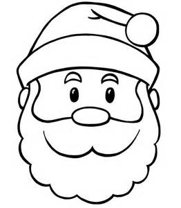 santa template 60 best santa templates shapes crafts colouring pages