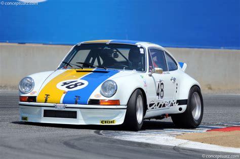 porsche 911 rsr 1972 porsche 911 rsr conceptcarz