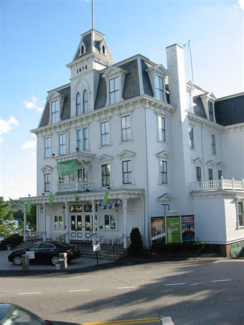 gelston house good speed opera house it is right next door to the gelston house east haddam ct