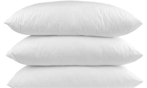 comment laver les oreillers comment laver un oreiller et chasser ces acariens