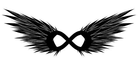 Wing Scorpio Pin Cor Scorpio infinity wings design 1 by zedrayas on deviantart