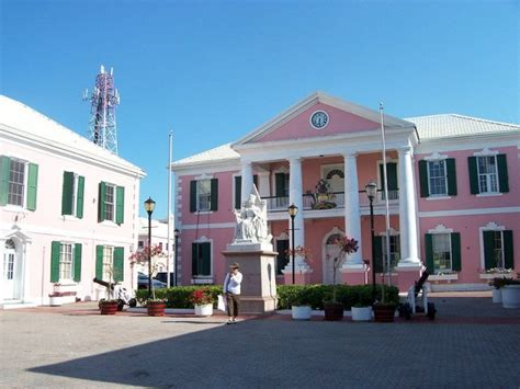 Bahamas Records Nsa The Bahamas So Much It Records All Its Cellphone Calls Ars Technica