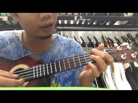tutorial gitar keroncong belajar keroncong irama engkel dan double ukulele cuk doovi