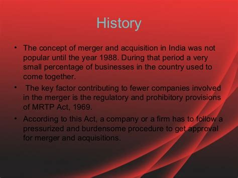 Best Mba For Mergers And Acquisitions by Ppt On Merger Acuqisitions