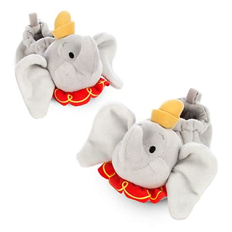 disney baby slippers dumbo plush slippers for baby clothes disney store