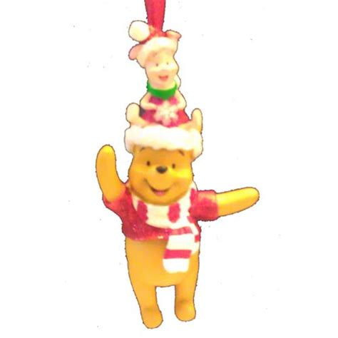 your wdw store disney christmas ornament winnie the