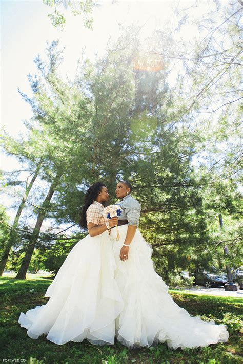 dc elopements popup weddings at the coolest spots in dc md va a popup wedding at rolling thunder lameisha ronda