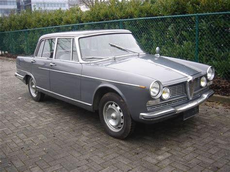 used alfa romeo 2600 berlina parts for sale