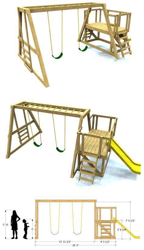 build your own swing best 25 swing sets ideas on pinterest kids swing set
