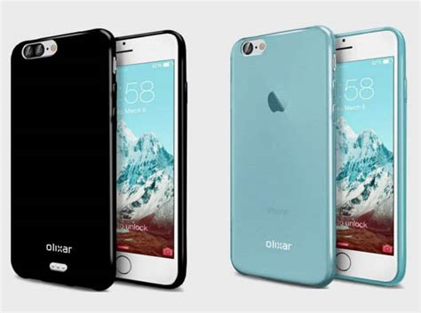 apple iphone 7 iphone 7 plus cases surface show smart connector and dual setup