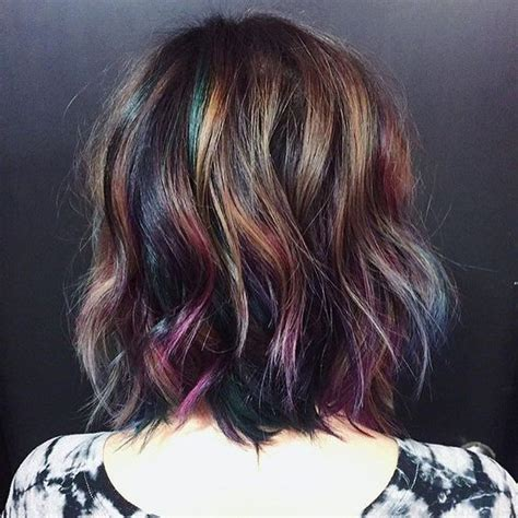 whats trending now in hair color 2017 hair color trends fashion trend seeker