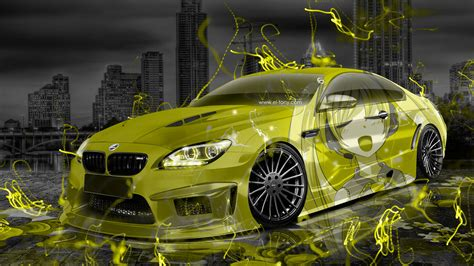 popular 3d car wallpapers buy cheap 3d car wallpapers lots from china 3d car wallpapers bmw m6 hamann tuning anime girl music aerography city car