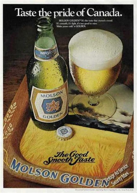 Taste Canada by Vintage Ads Of The 1970s Page 5