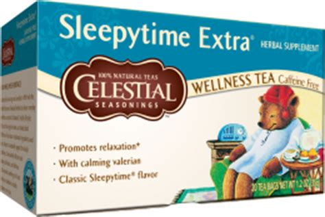 Celestial Seasonings Sleepytime Detox Tea by Sleepytime Wellness Tea Celestial Seasonings