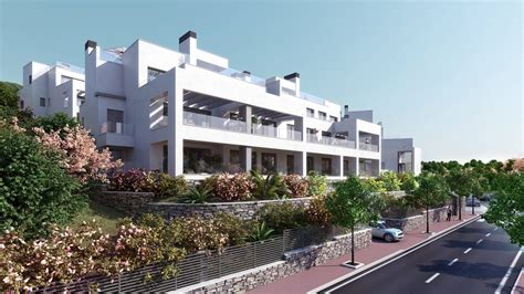 marbella appartments la ca 241 ada homes apartments in marbella 512 000