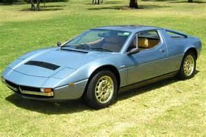 Maserati Ss Maserati Merak Ss Coupe Auctions Lot 36 Shannons