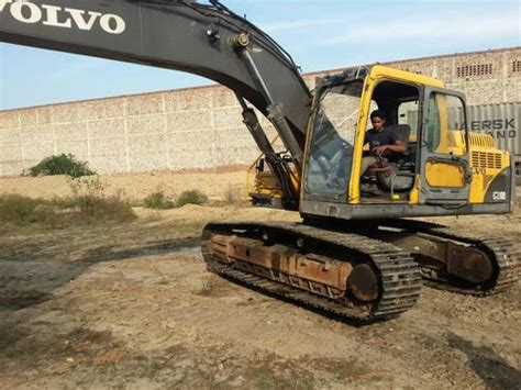 volvo  excavator spare parts salasar impex  delhi id