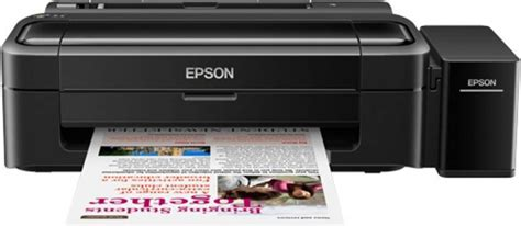 Epson Printer L405 Epson Printer epson l130 single function inkjet printer epson flipkart