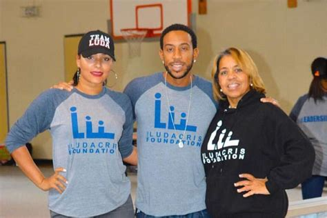 Atlanta Honors Luda And Trisha by Weekend Roundup Atlanta Ludacris S Day