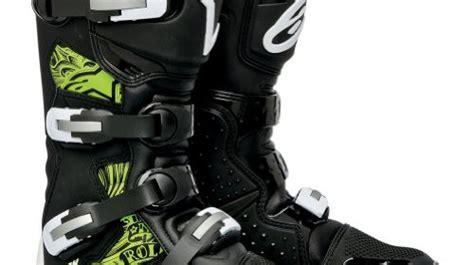 motocross boots size 13 alpinestars tech 3 s motocross motorcycle boots