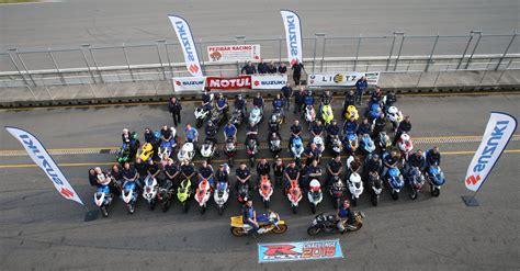 Motorrad Verkaufen österreich by Suzuki Challenge 214 Sterreich 2015 Motorrad Sport