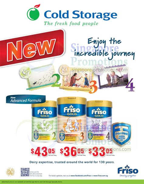 friso comfort singapore friso gold 2 follow on formula 3 4 187 cold storage