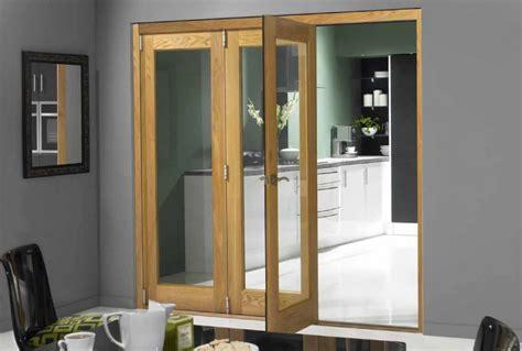 Reasons to install interior sliding folding doors
