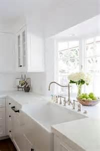 kitchen bay window sink farm sink in kitchen bay window transitional kitchen