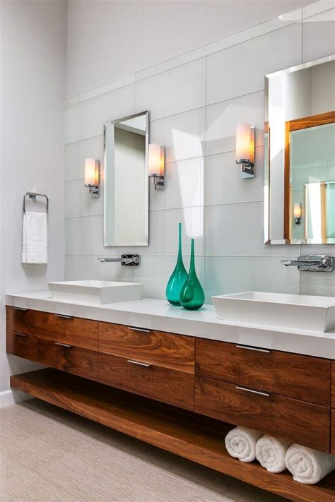 contemporary bathroom furniture cabinets best 25 modern bathroom vanities ideas on pinterest