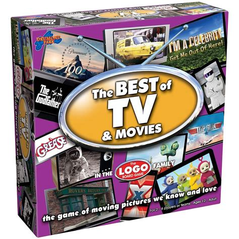film quiz board game best of tv and movies board game review
