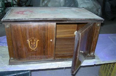 recuperare mobili recuperare vecchi mobili con un tocco di creativit 224