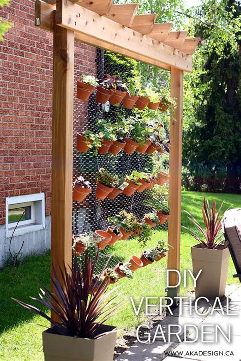 Vertical Gardening Ideas 8 Awesome Vertical Gardening Ideas For Your Garden