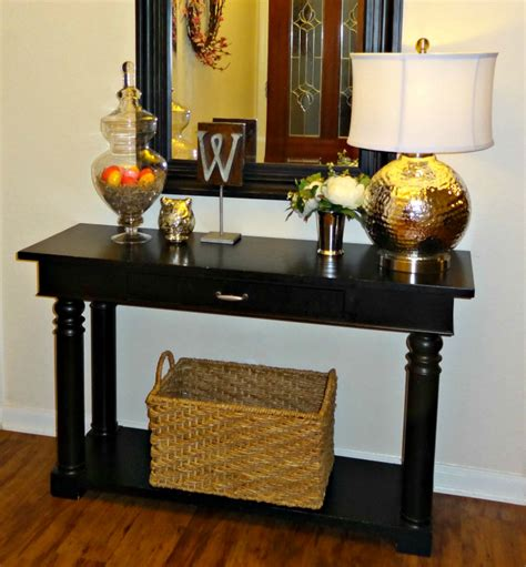 Black Foyer Table Black Entryway Table Country Faux Marble Entryway Table Black Target Entryway Table Black