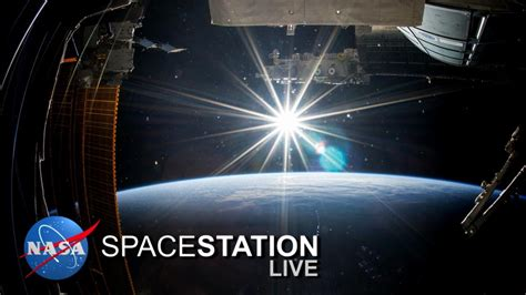 space station live space station live cosmic detector for iss tech and